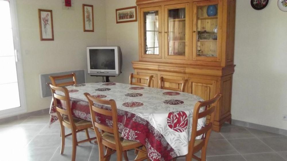 Holiday rentals Vaux-sur-Mer - Apartment - 6 persons - Garden - Photo N° 1