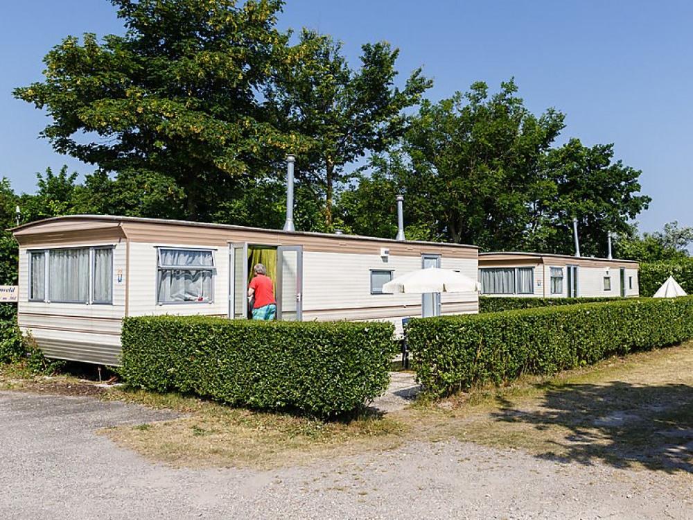 Maison pour 3 personnes à Ouddorp