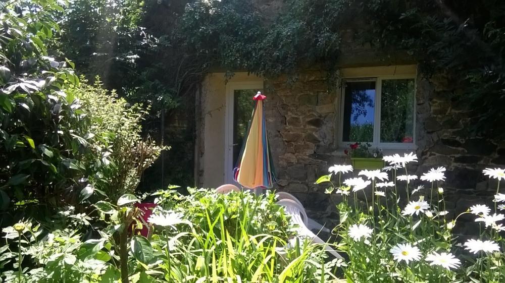 casa di campagna 25 mn del mare molto calmo - Grâces