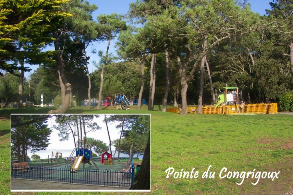 Pointe du Congrigoux