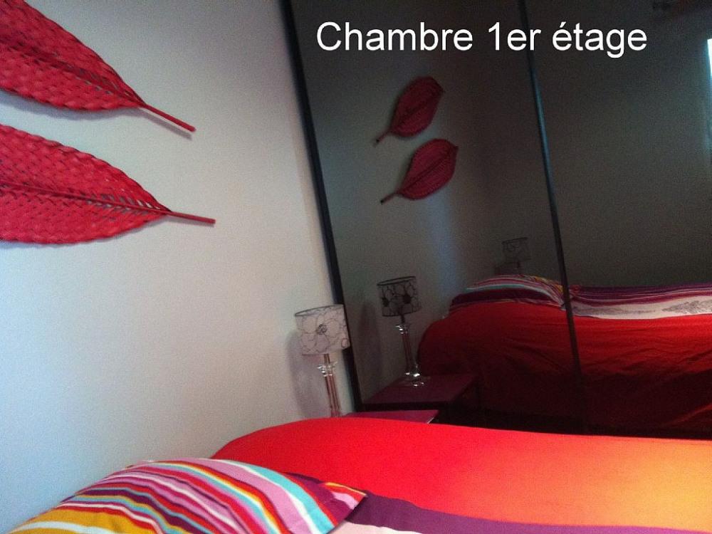 chambre 1.40 m