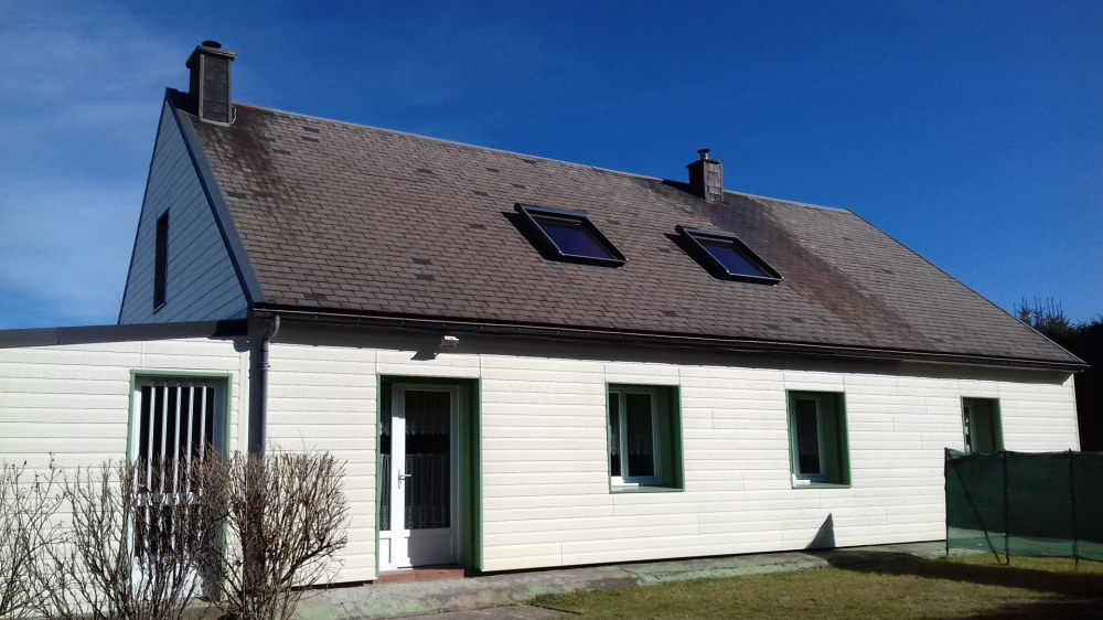 Holiday rentals Saulzet-le-Froid - House - 6 persons - BBQ - Photo N° 1
