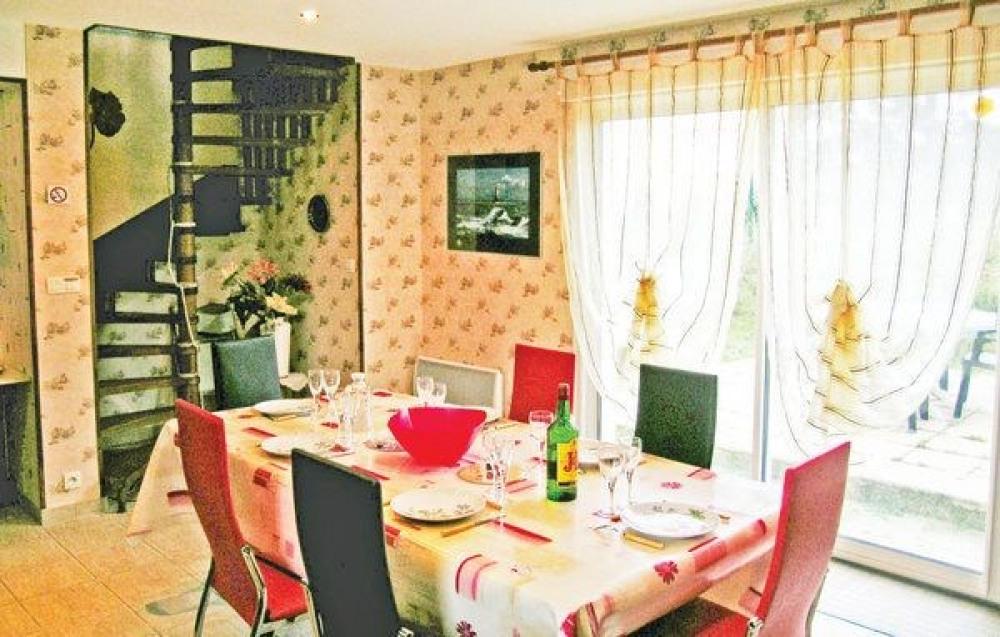 Location Vacances - Saint-Germain-sur-Ay - FNM247