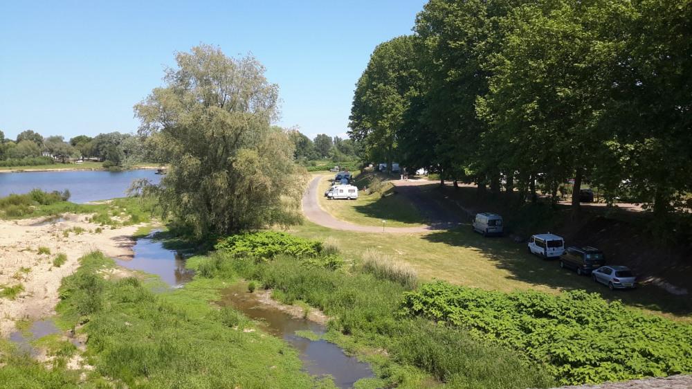 Camping de Nevers