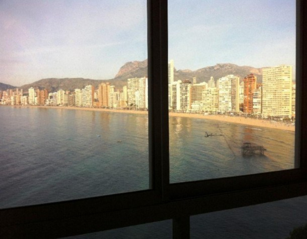 Apartment in Benidorm, Alicante 103108