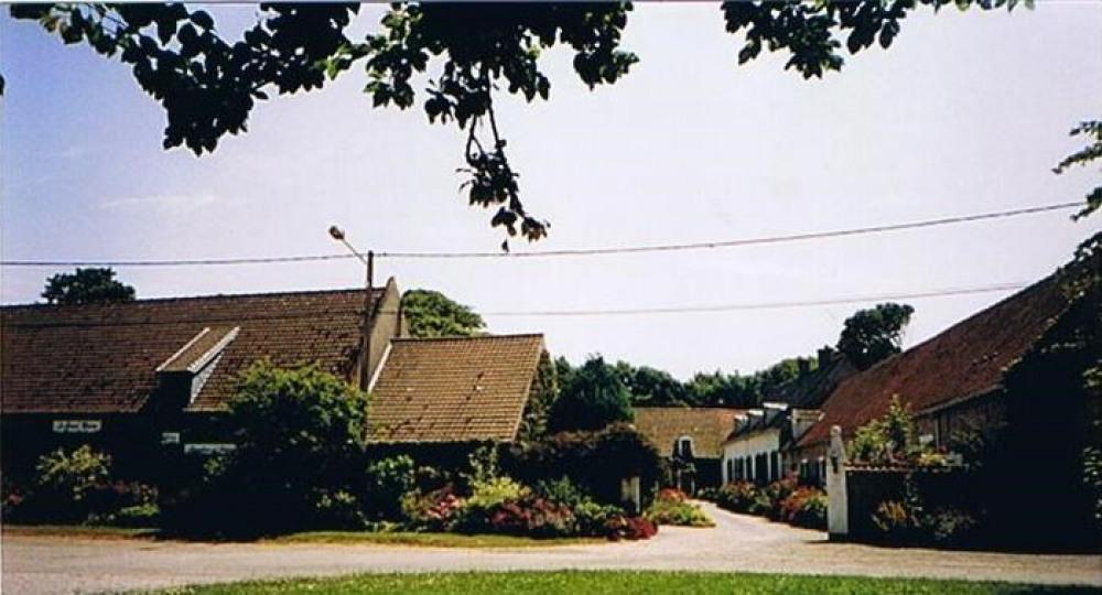 Detached House à ESCALLES