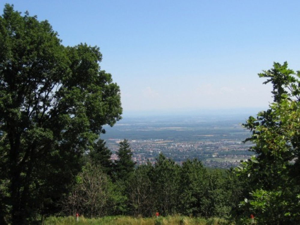 Camping Les Sources 3* - Mh 2 ch 6 pers