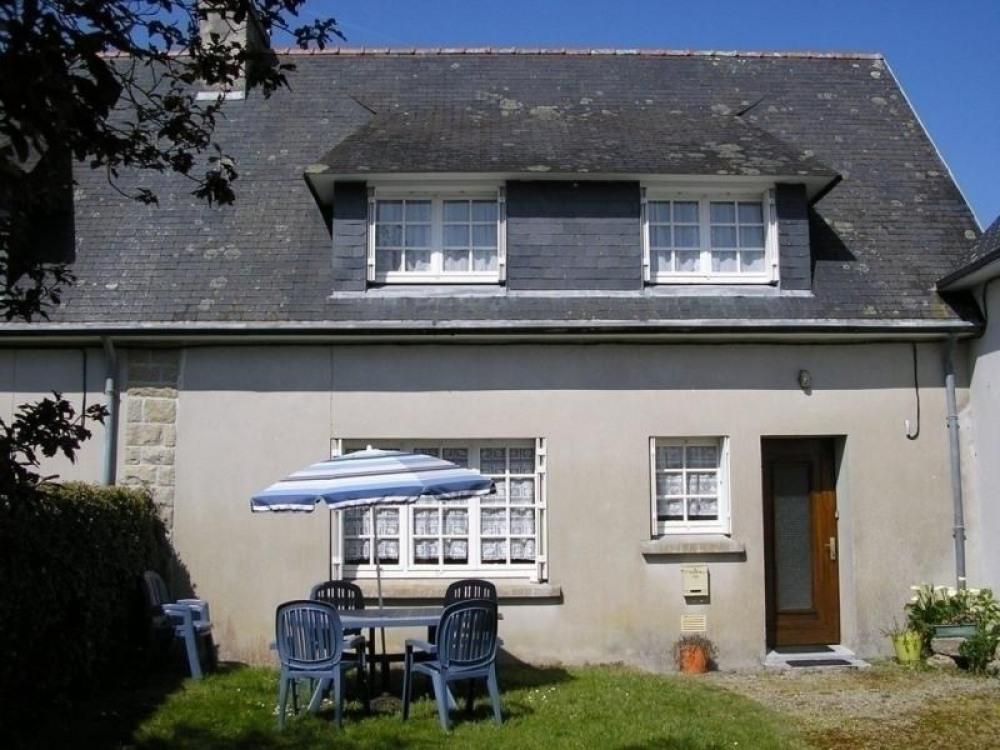 FR-1-363-255 - COMBRIT-SAINTE-MARINE - 4 pers, 65 m2, 3/2