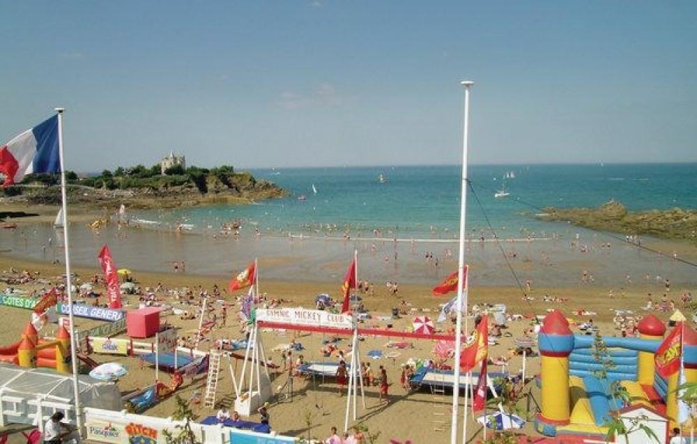 Location Vacances - Lanloup - FBC605