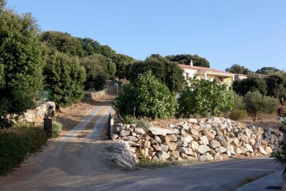 Villa à AREGNO