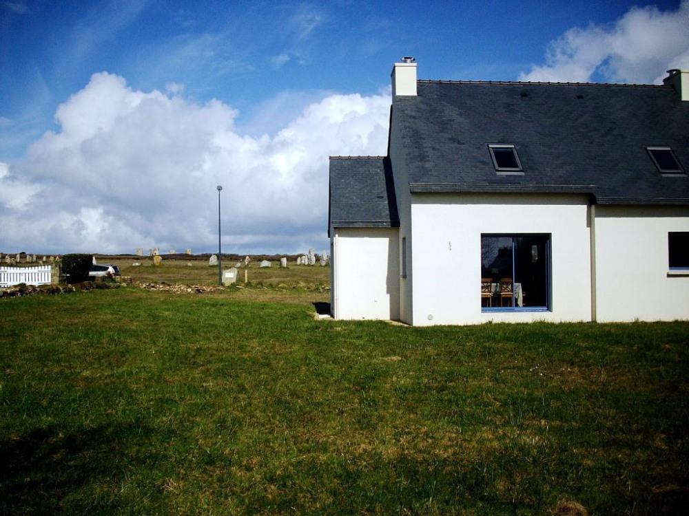 Maison camaret sur mer pour 6 personnes 90609254 for Se loger maison neuve