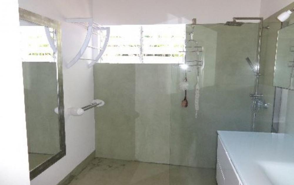 Salle d'eau intérieur