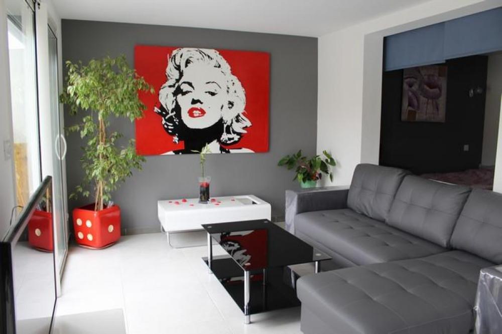Apartment à SAINTE MARIE LA MER