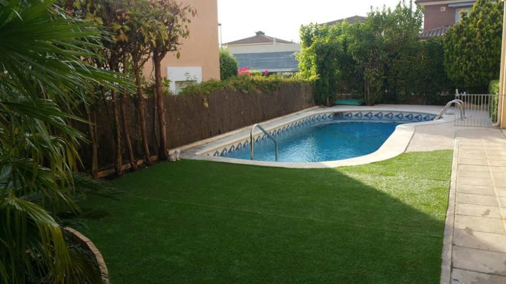 Holiday rentals Cambrils - House - 8 persons - BBQ - Photo N° 1