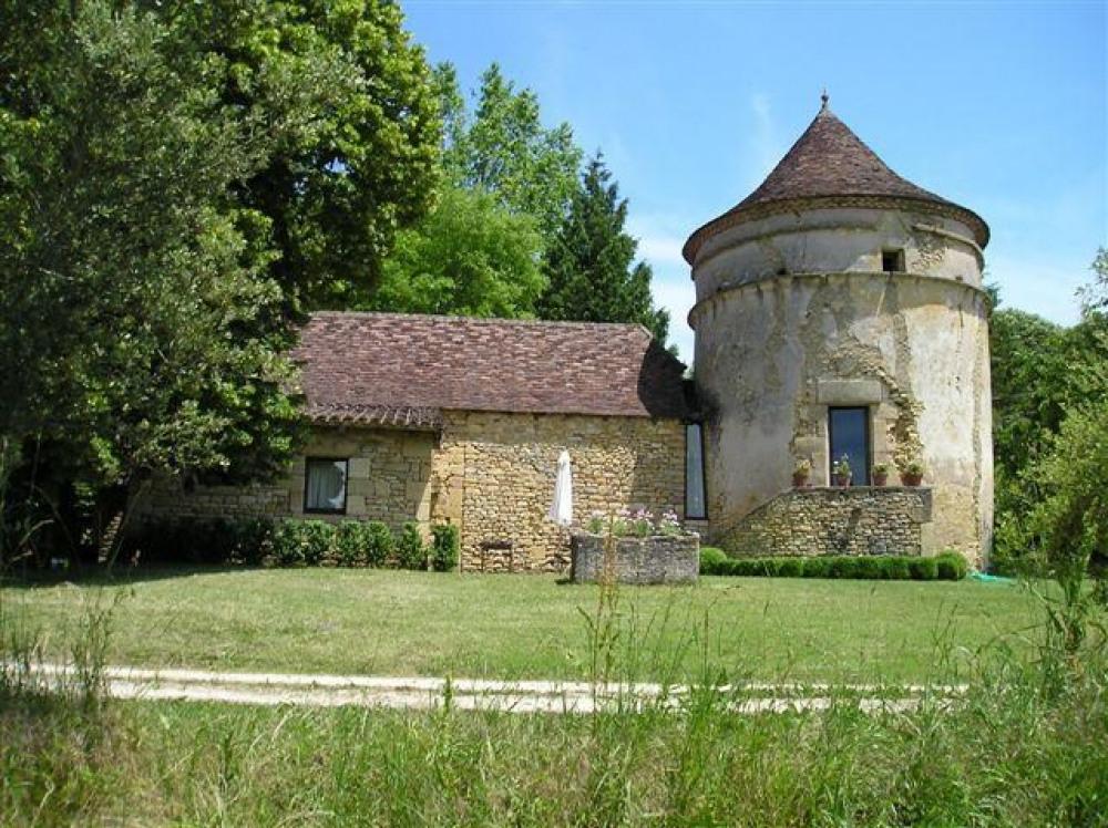 Detached House à PLAZAC