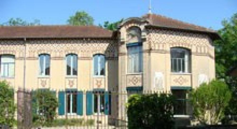 Gîte situé à Ivry la Bataille sur
