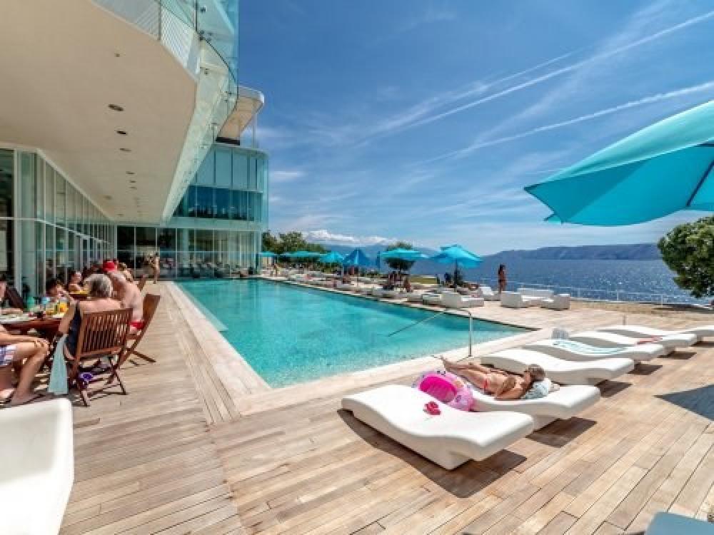 Pierre & Vacances, Novi Spa - Appartement 2 pièces 2/4 personnes - Front de mer Standard