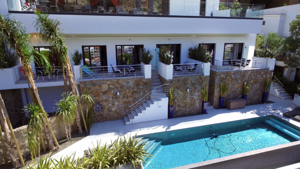 Alquileres de vacaciones Rosas - Apartamento - 2 personas - Silla de cubierta - Foto N° 1