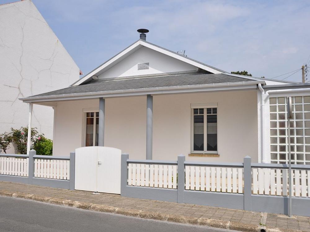 Le Touquet -Villa idealement situee entre marché couvert et mer