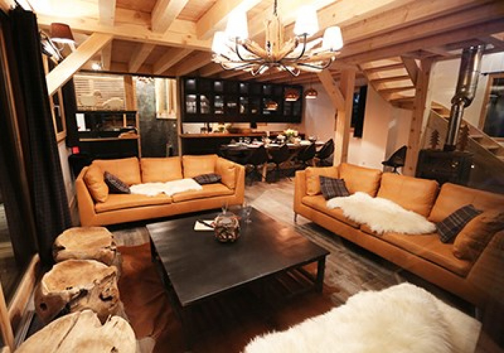 Chalet Les Clots - Chalet individuel 14 pers