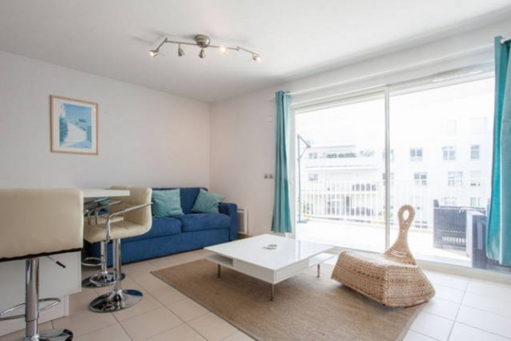 Cannes Maria, appartement 1 chambre