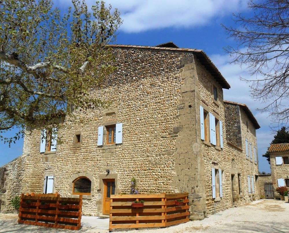 Gîte situé à Bourg lès Valence