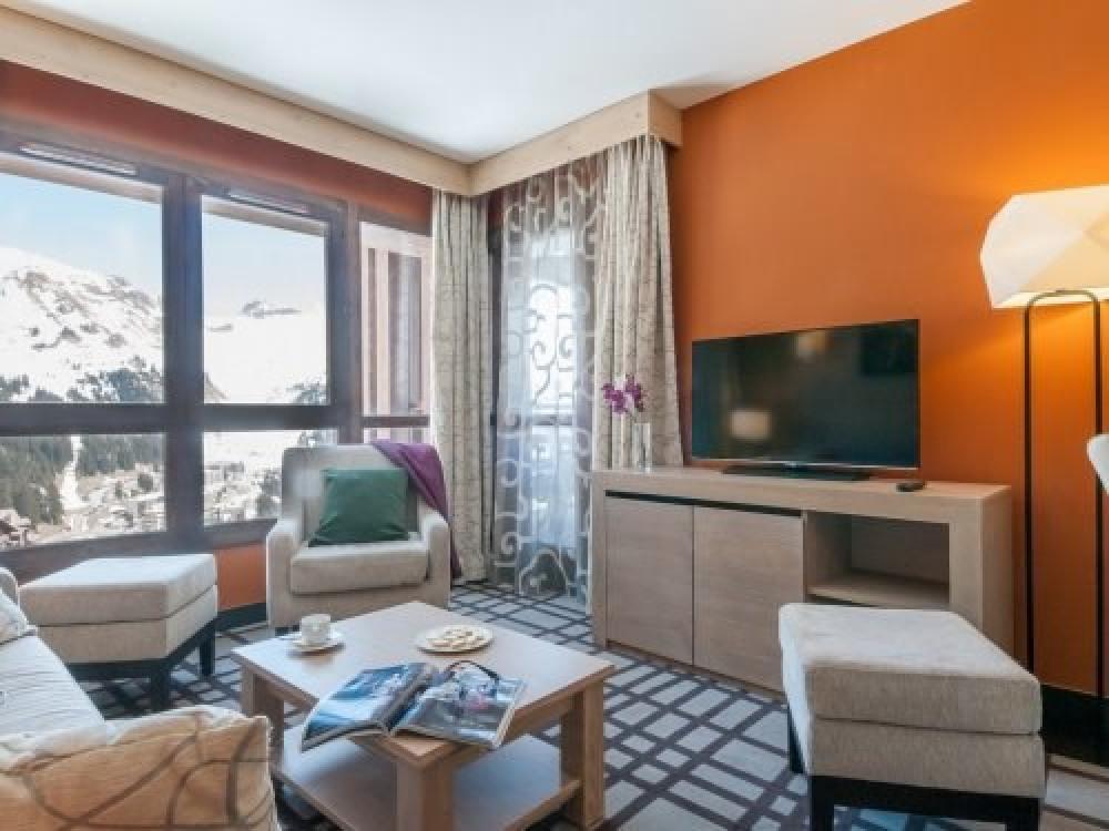 Pierre & Vacances, Les Terrasses d'Hélios - Appartement 2 pièces 4 personnes Standard