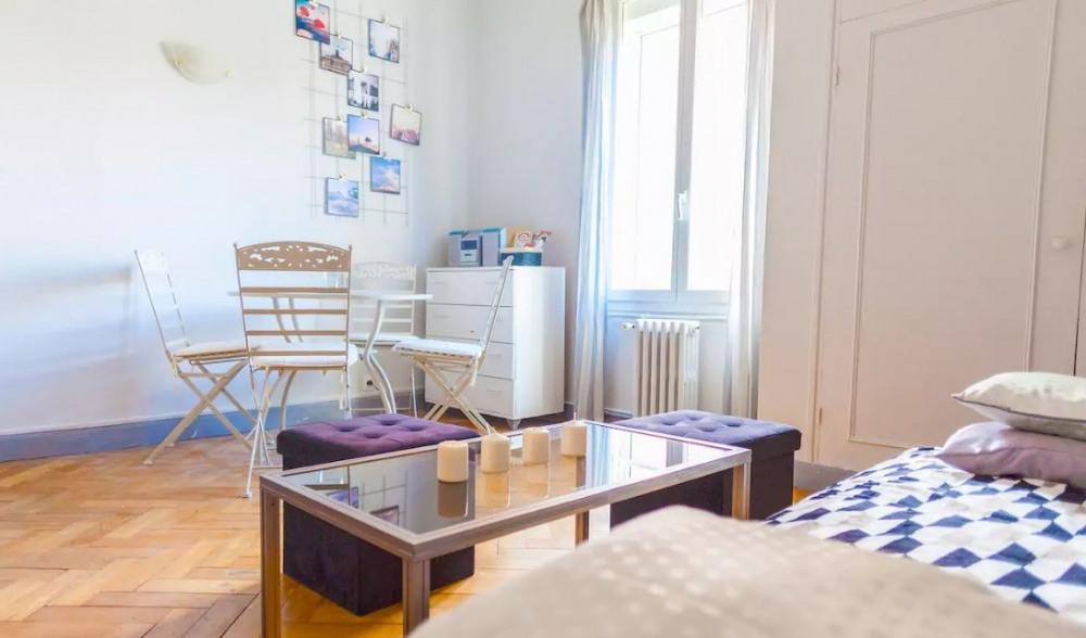CANNES CENTRE - Appartement pour 4 personnes, Style Bourgeois