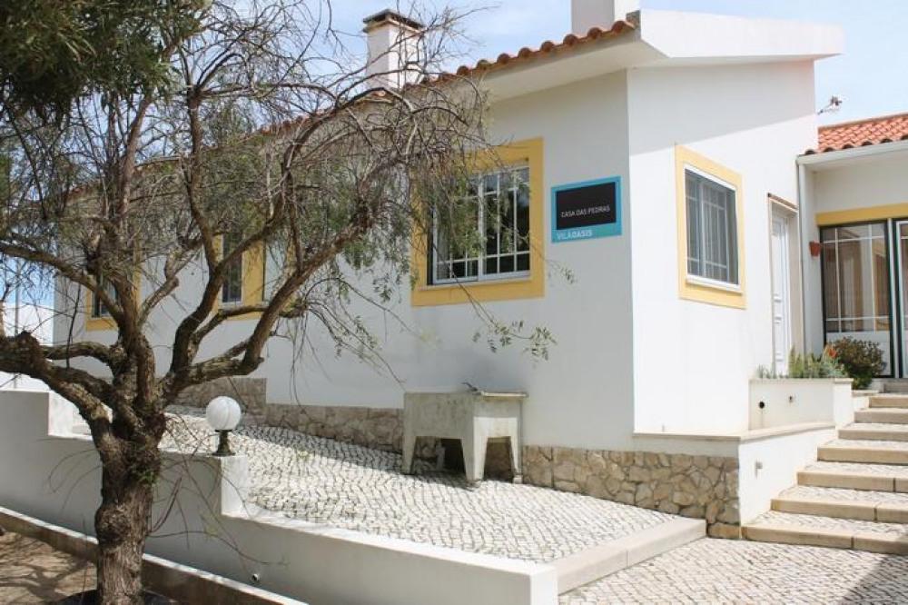 Detached House à Praia da Areia Branca - Lourinha - Peniche