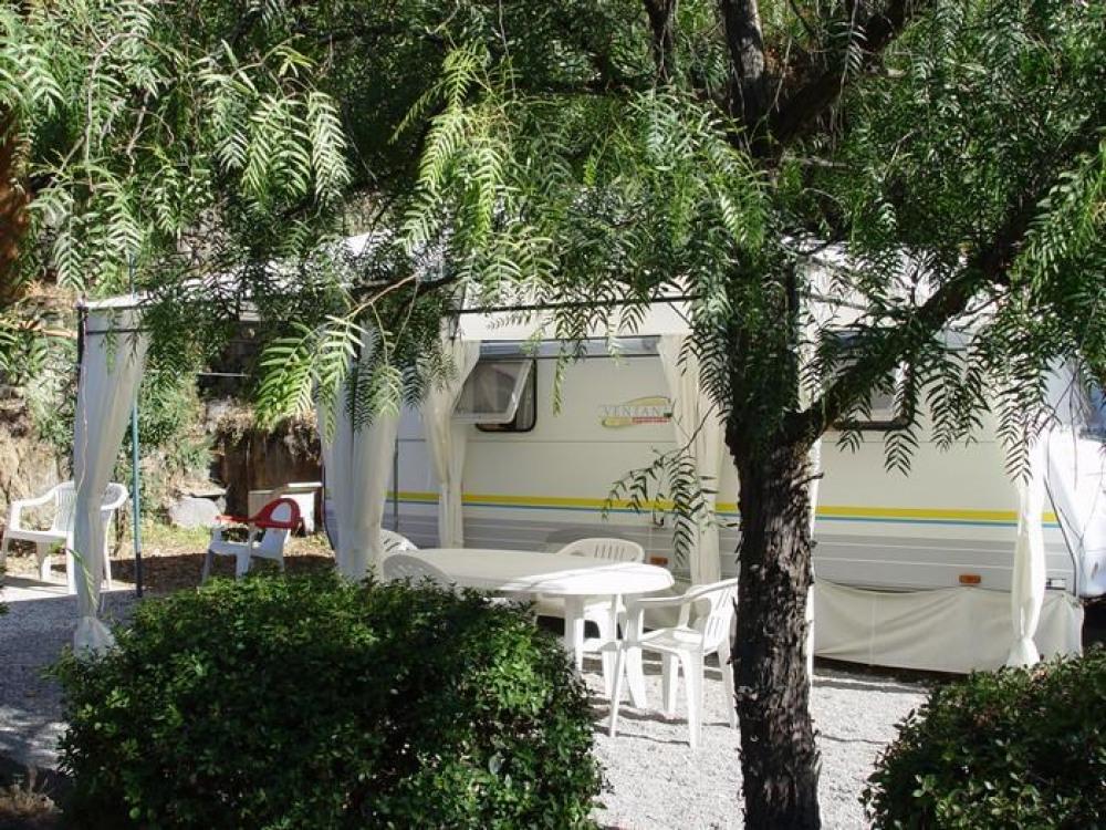 Mobile Home à Monchique