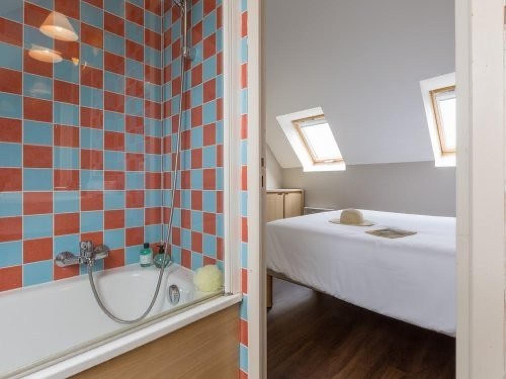 Résidence Le Green Beach - Appartement 2 pièces 4/5 personnes Standard