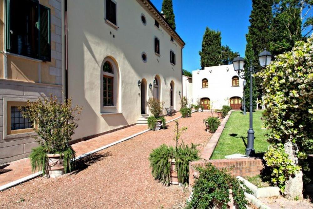 Villa Casciana