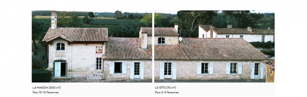 Location vacances Lugon-et-l'Île-du-Carnay -  Maison - 2 personnes - Chaîne Hifi - Photo N° 1