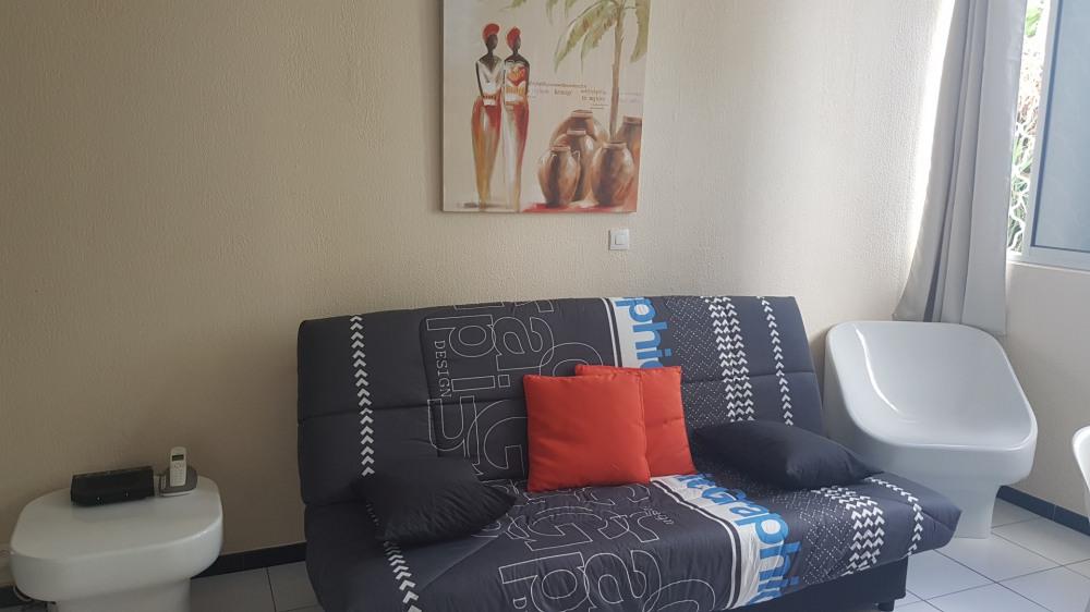 Appartement T2 tout confort dans résidence pour 4 personne(s)