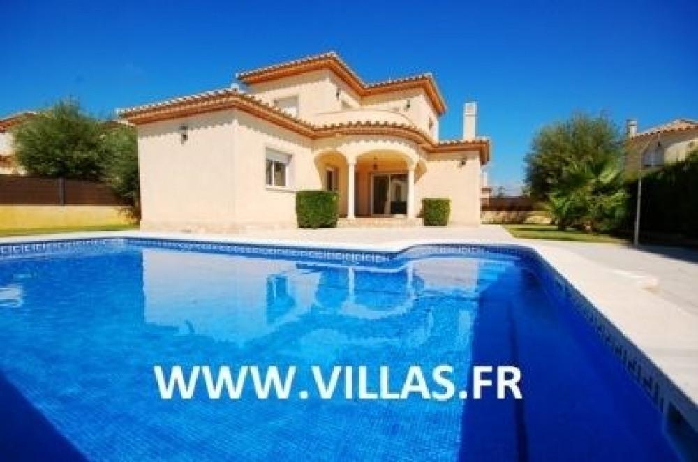 Villa VN Nava 1 - Belle villa moderne et confortable dotée de 4 chambres à coucher.