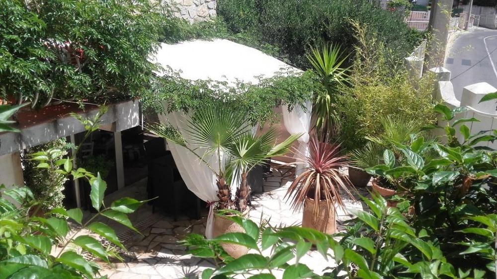Villa du faron