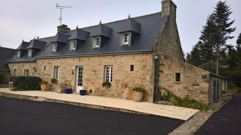Maison pour 6 pers., Pouldreuzic