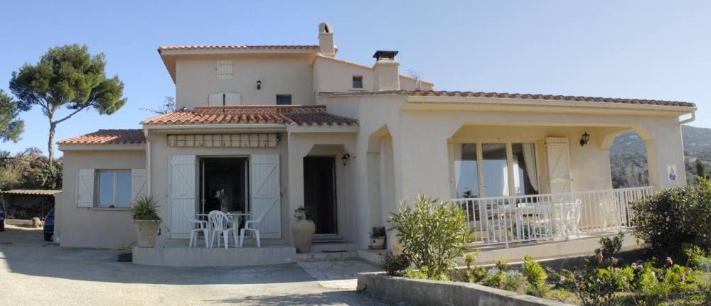 Location vacances Propriano -  Maison - 6 personnes - Salle à manger - Photo N° 1