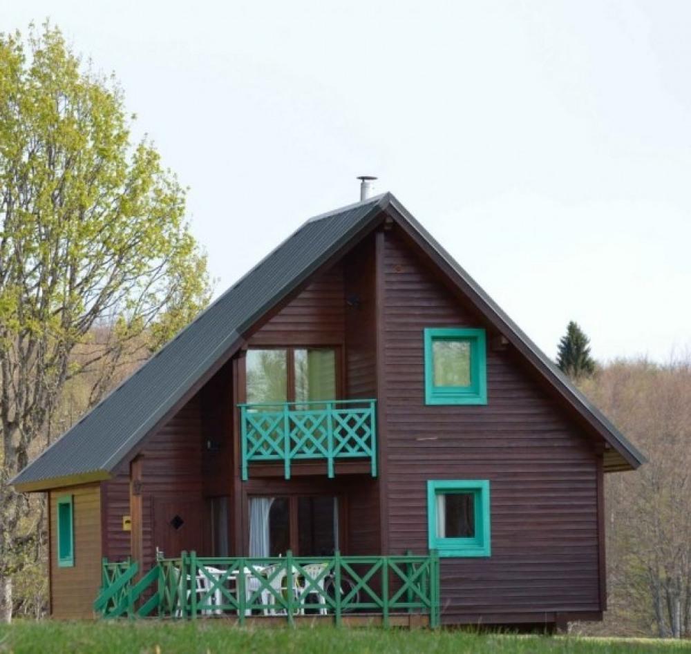 Location chalet nordique meublé à la Féclaz Grand Revard (Bauges, Savoie)