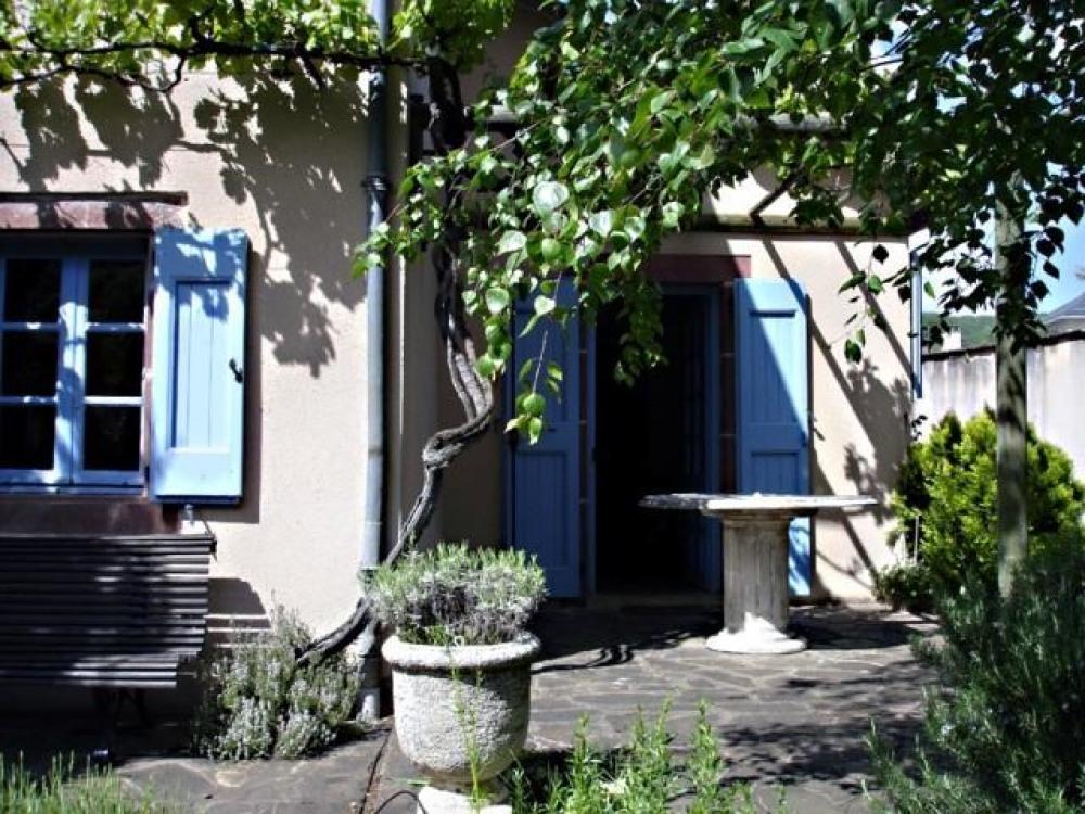 Detached House à LA CANOURGUE