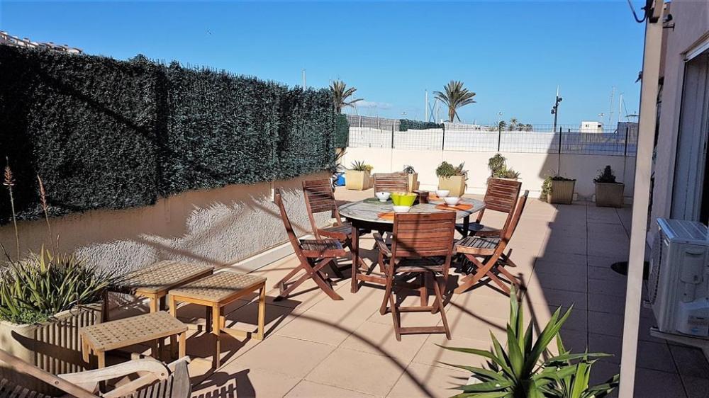 Alquileres de vacaciones Saint-Cyprien - Apartamento - 6 personas - BBQ - Foto N° 1