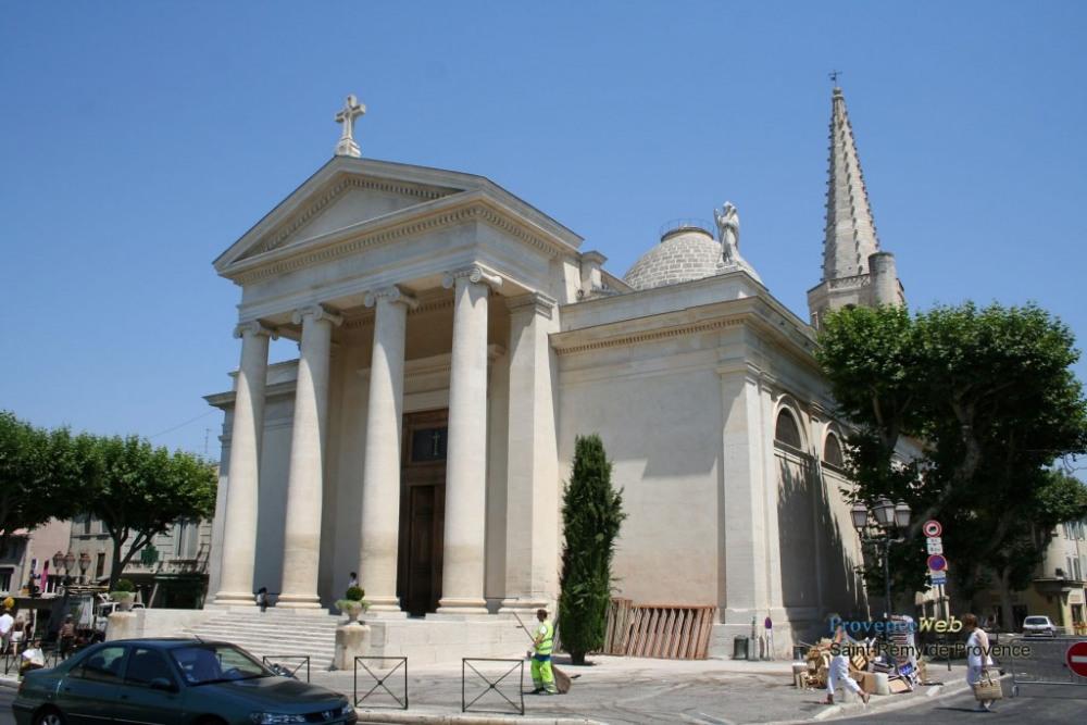 Maison saint r my de provence pour 6 personnes for Location maison salon de provence le bon coin