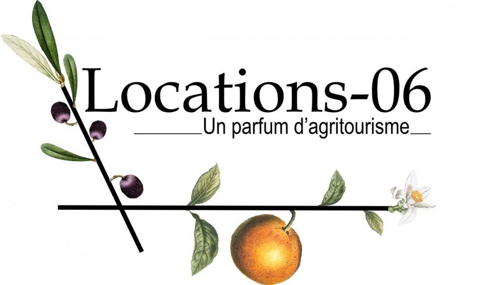 Location vacances Le Bar-sur-Loup -  Gite - 8 personnes - Barbecue - Photo N° 1