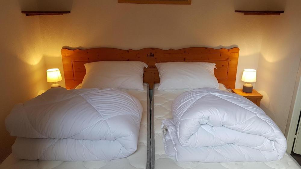 Appartement 2 pièces cabine 6 personnes (2P6CC)