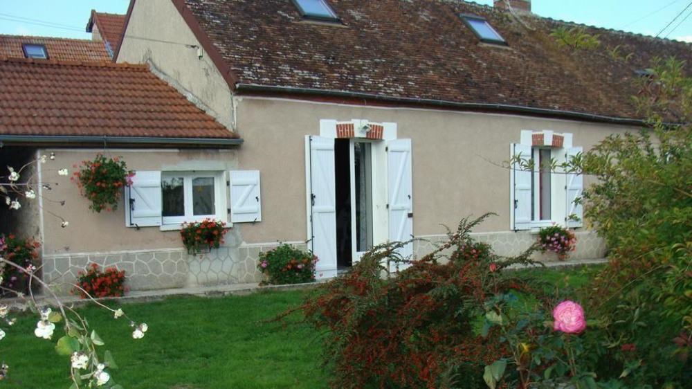 Location vacances Esternay -  Maison - 5 personnes - Barbecue - Photo N° 1