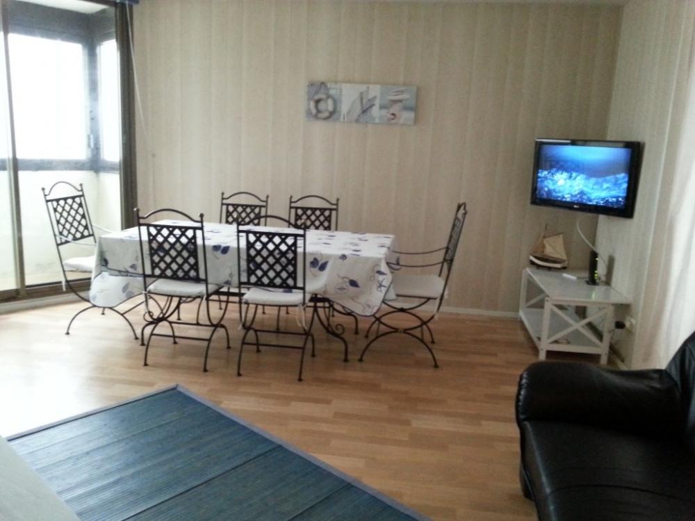 Appartement dunkerque pour 6 personnes 75m2 90545782 for Salon dunkerque