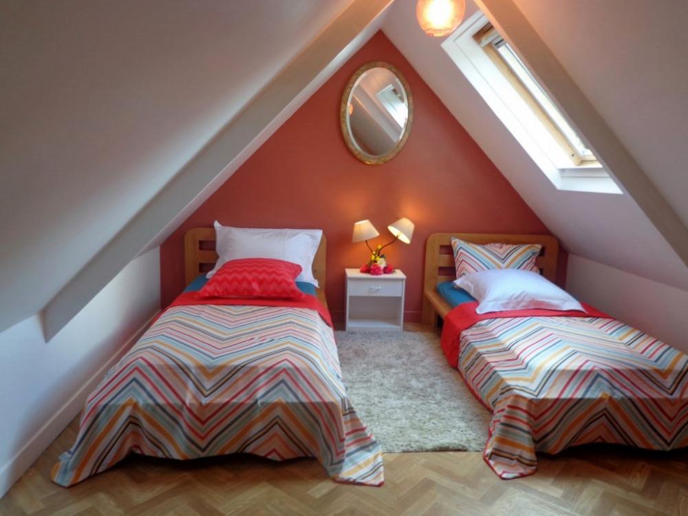 lits étage (0.90/1.90)