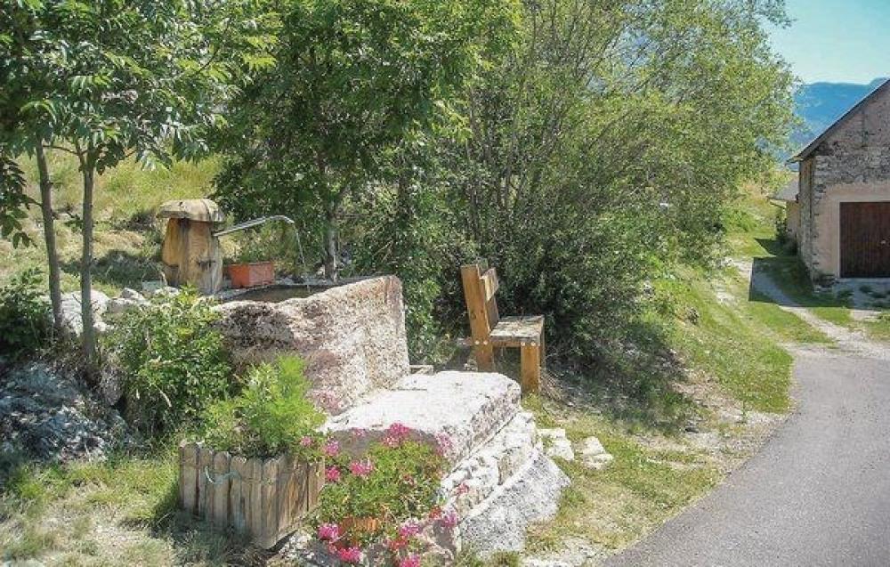 Location Vacances - Eygliers - FPH011