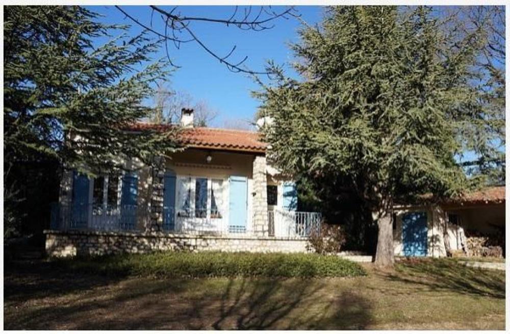 Villa à LA VERDIERE
