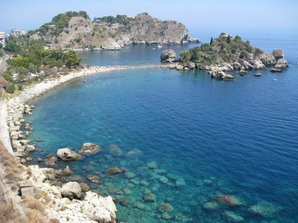 L'Isola Bella